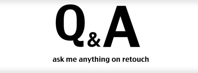 Michael beantwortet in seinem Tumble-Log eure Fragen zur Retusche!