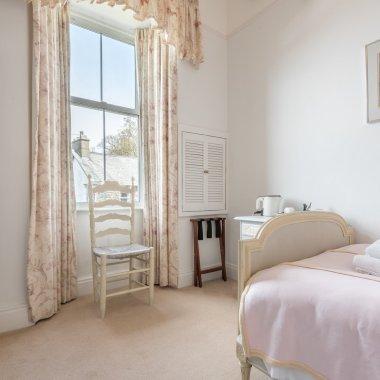 Belle Isle single room