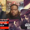 A Horror Movie for Black People Our review of When They See Us Non SpoilerSpoiler
