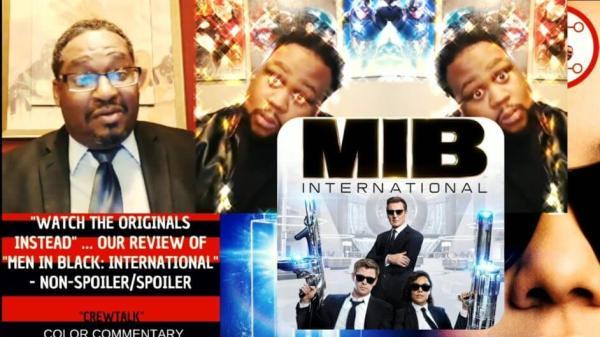 Watch The Originals Instead Our Review of Men In Black International Non SpoilerSpoiler
