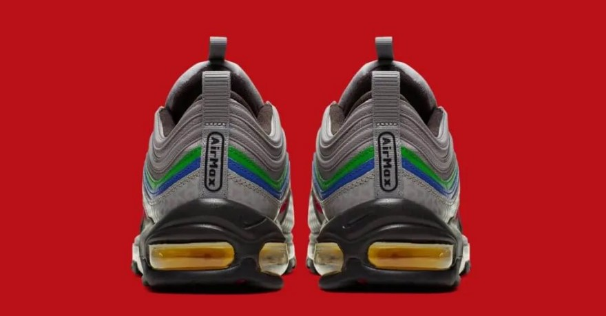 nintendo 64 air max 97 CI5012 001 heel