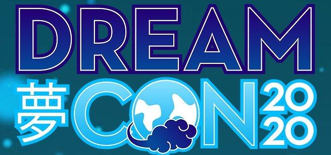 dreamcon 2020