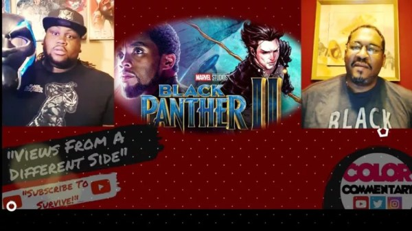Have You Heard The Black Panther 2Namor Rumor
