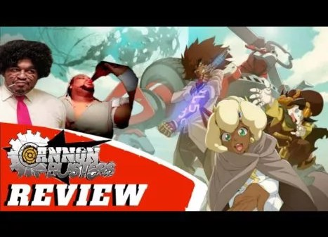 Our Non Spoiler Spoiler Reviews of Cannonbusters