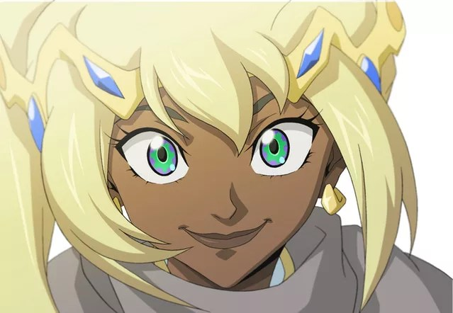 sam cannon busters netflix