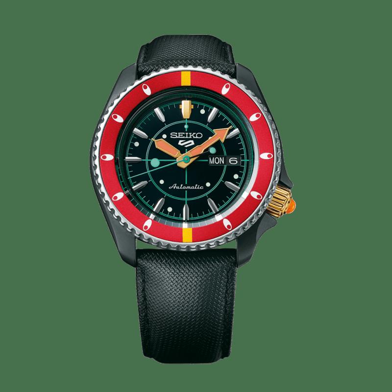 Narancia Ghirga watch
