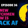 BlerdUp Watchmen Review