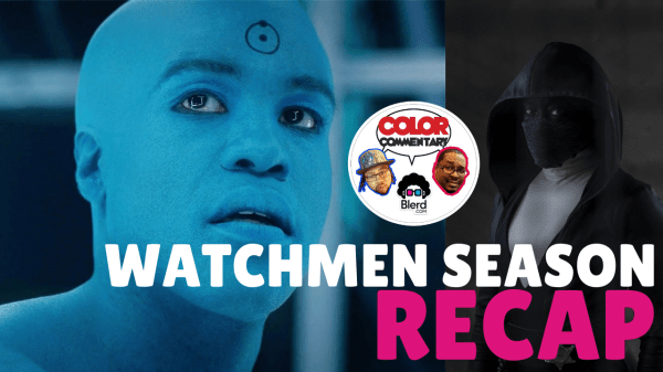 Watchmen Season Recap