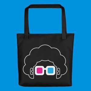 Blerd™ Tote Bag