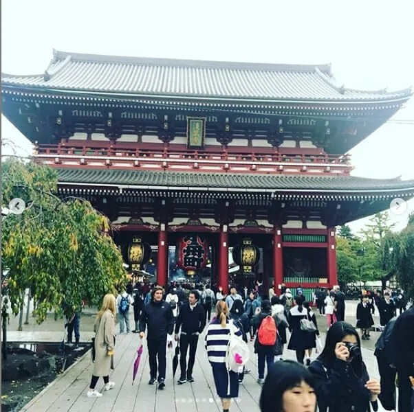Tokyo Temple 2