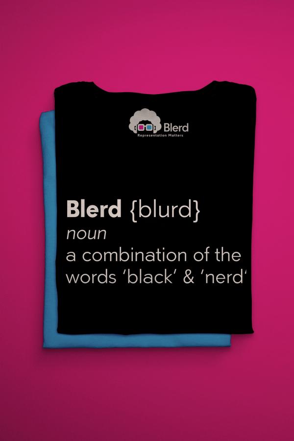 blerd-definition-tee