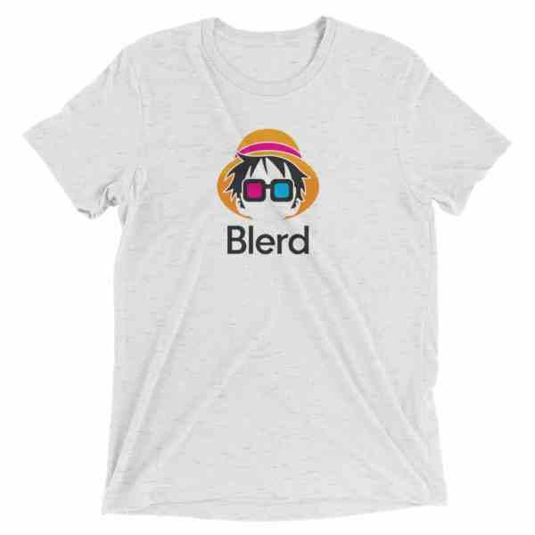 Blerd Anime #2 Shirt