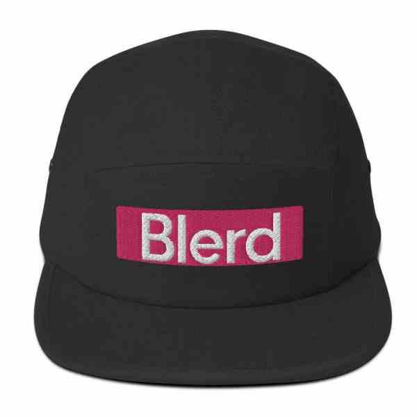 positivity-pink-blerd-hat