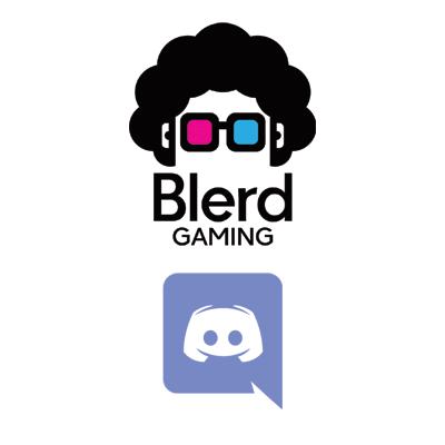 blerd gaming discord