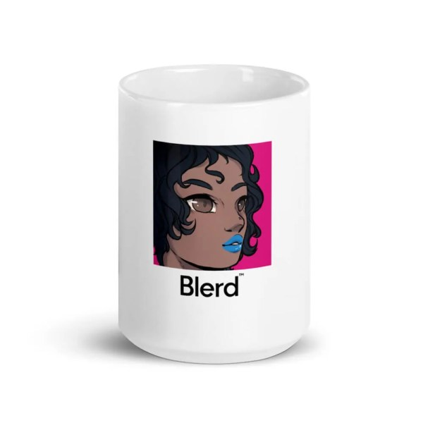 Normalize Black Women Mug