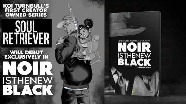noir is the new black comic