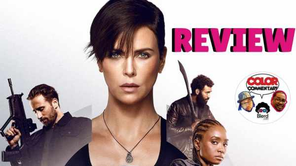 old guard netflix review