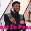 rest in peace chadwick boseman