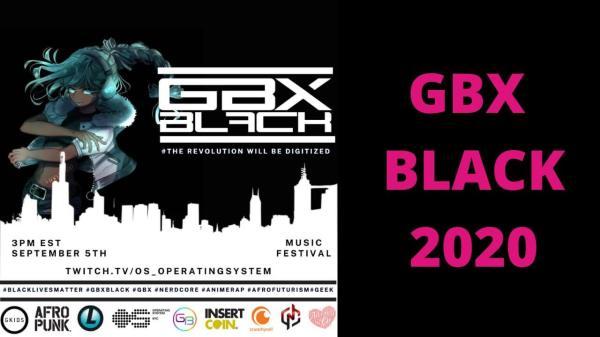 gbx black 2020