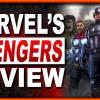 marvels avenger review