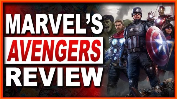 marvels avenger review