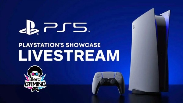 Playstation 5 Showcase - Price Reveal