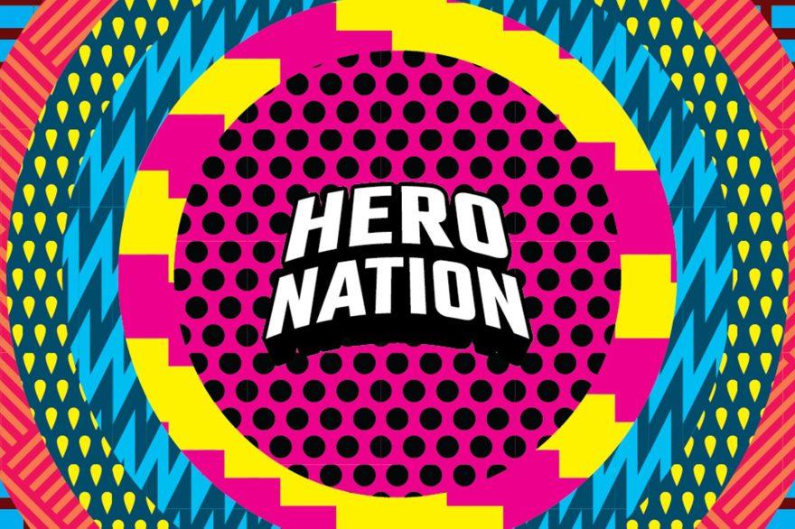Hero Nation Presents 3