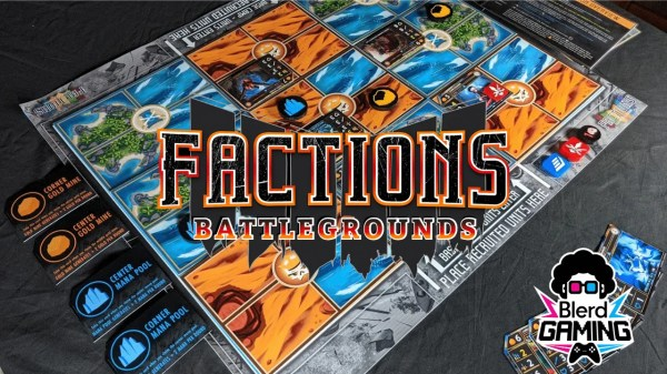 factions battlegrounds