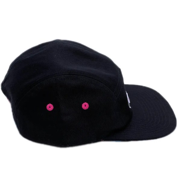 Blerd Limited Edition 5 Panel Hat 4