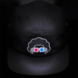 Blerd Limited Edition 5 Panel Hat 6
