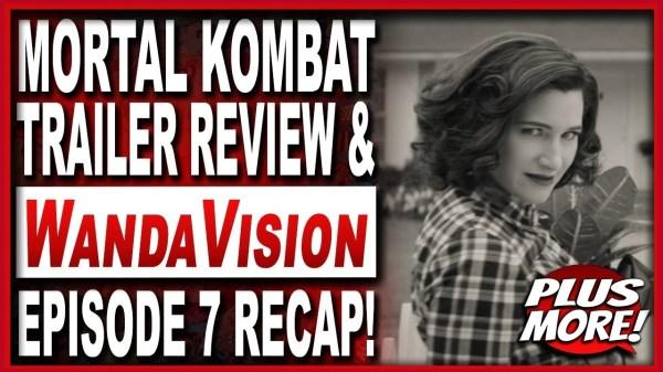 WandaVision Episode 7 Recap