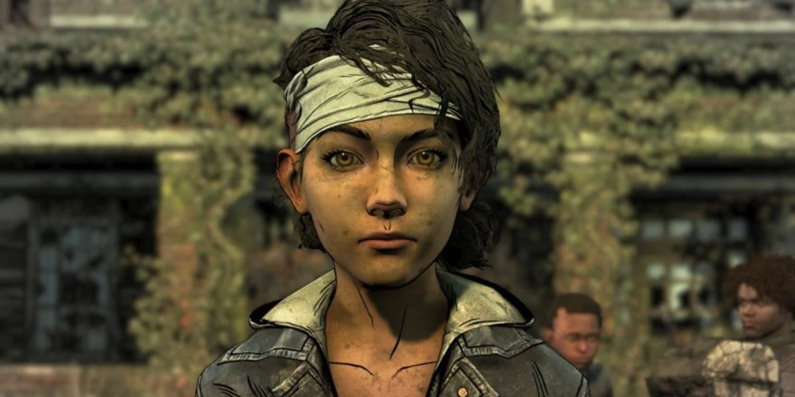 Clementine The Walking Dead The 16 Most Influential Playable Women Characters In Video Games