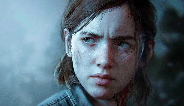 Ellie The Last of Us The 16 Most Influential Playable Women Characters In Video Games