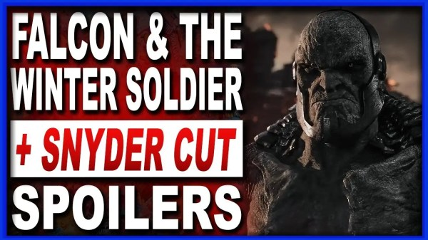 Falcon & The Winter Soldier Review