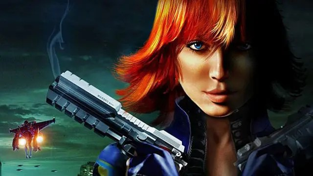 Joanna Dark Perfect Dark The 16 Most Influential Playable Women Characters In Video Games