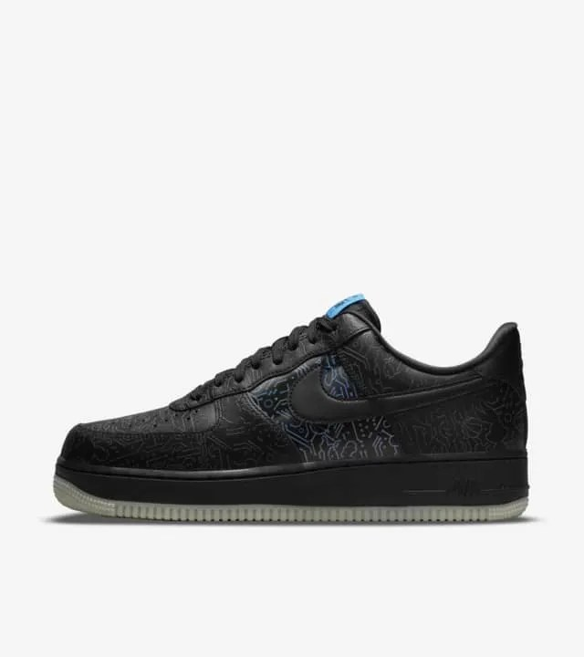 Air Force 1 07 x Space Jam A New Legacy Computer Chip 10