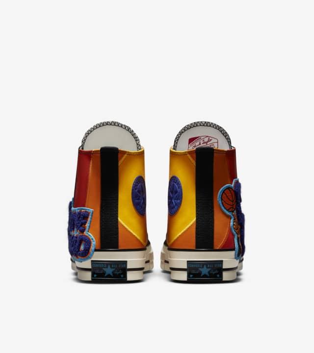 Converse x Space Jam A New Legacy Chuck 70 5