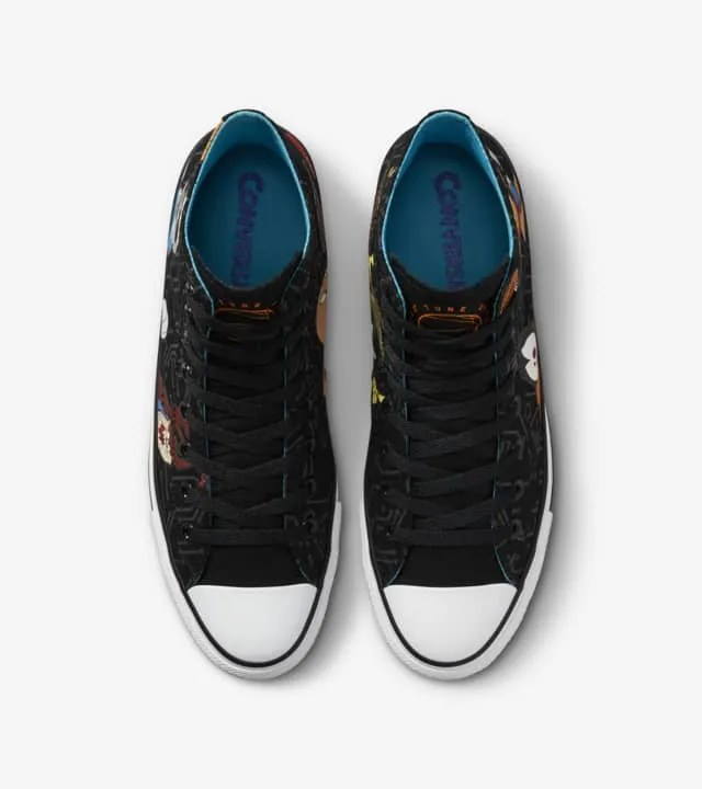 Converse x Space Jam A New Legacy Chuck Taylor All Star 6
