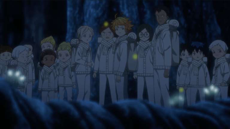 The Grace Field babies are back! TPN S2E1 (not a review)