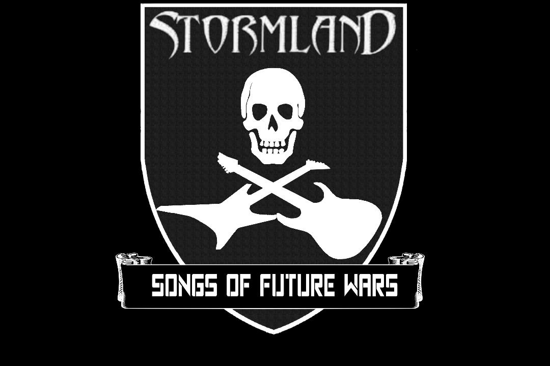 Stormland – Songs Of Future Wars | Blessed Altar Zine
