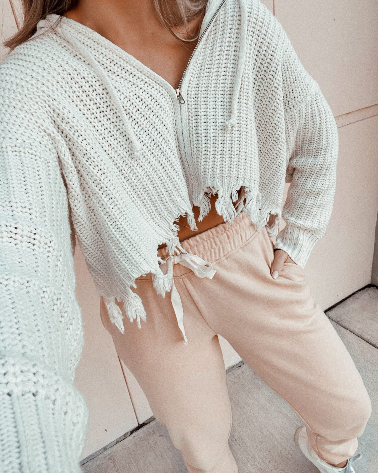 Neutral Loungewear