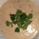 Creamy Corn Chowder (Vegan, Gluten-Free)