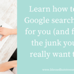 How to Find What You Really Want on Google
