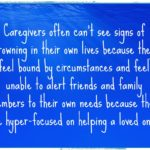 Signs Someone is Drowning (and it Could be YOU!)