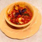 Hearty Vegetable Soup Base