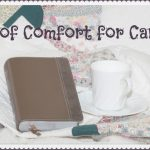 31 Days of Comfort for Caregivers