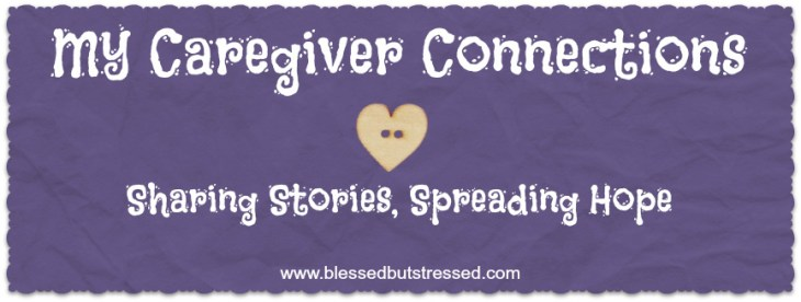 National Family Caregivers Month What's YOUR story? http://wp.me/p2UZoK-xp via @blestbutstrest