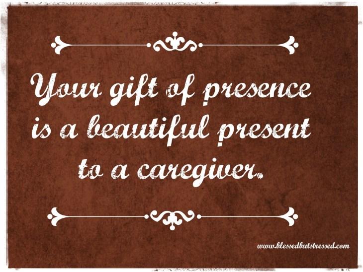 giftofpresence
