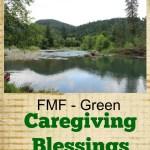FMF – Green