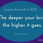 You Won't Regret Going Deeper: Even if it isn't Easy